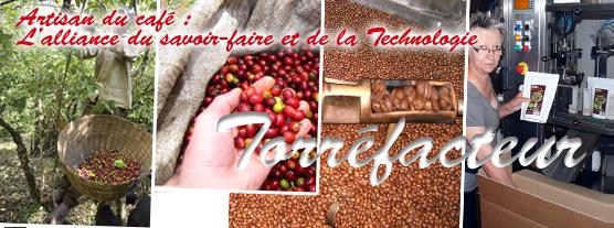 cafes missegue, torréfacteur artisanal spécialiste du café bio